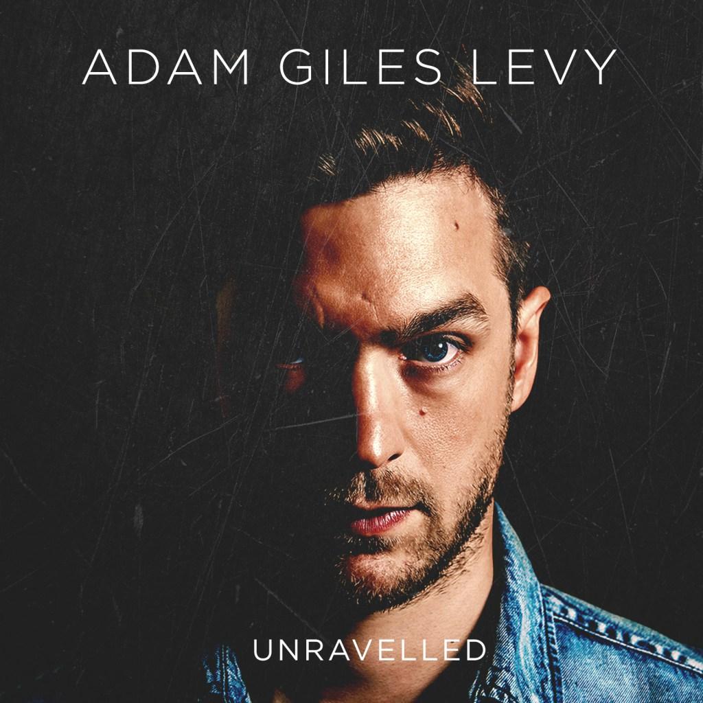 Adam Giles Levy