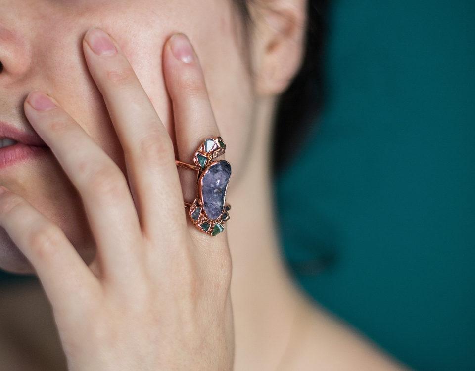 Forma Jewels