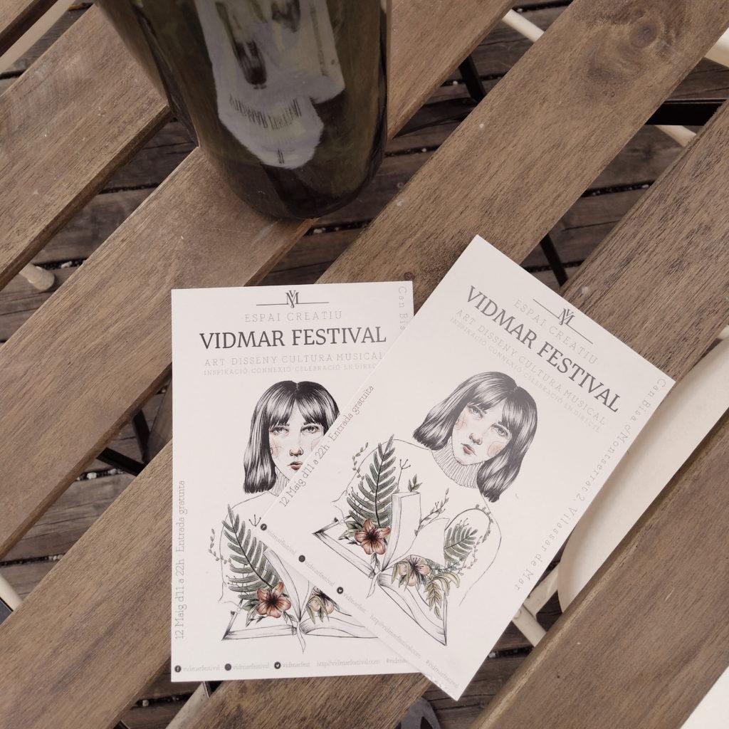 Vidmar Festival
