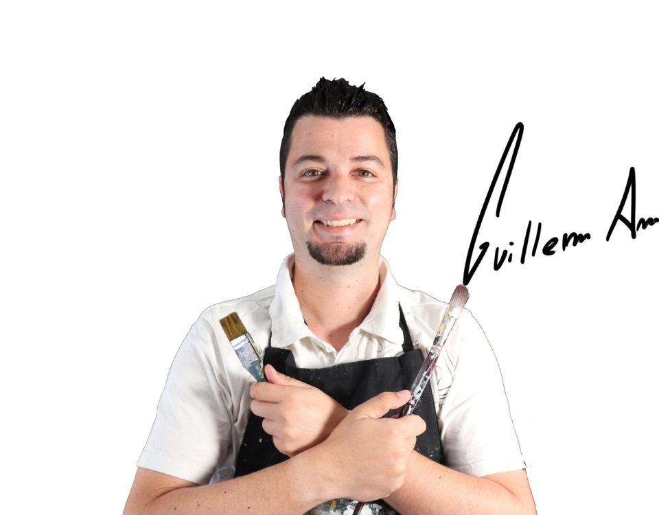 Guillem Amo