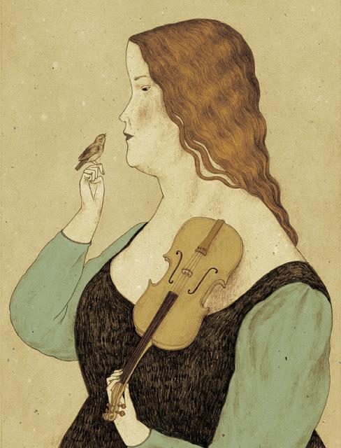 Monica Barengo Vidmar Festival