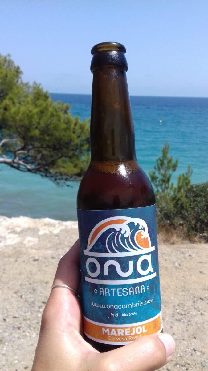 ONA cerveza artesana