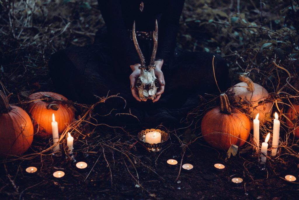 Vidmar Festival Halloween