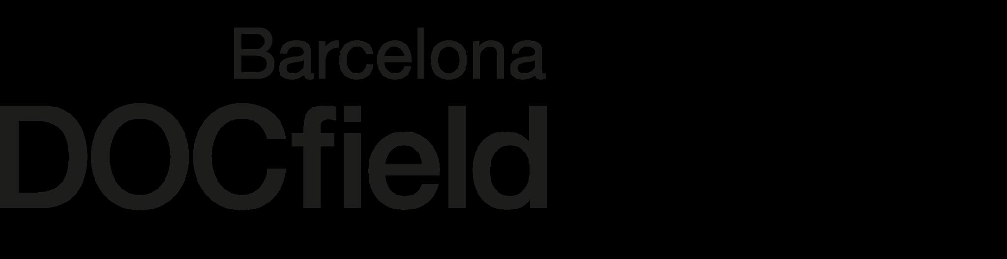 DOCfield Barcelona 2018